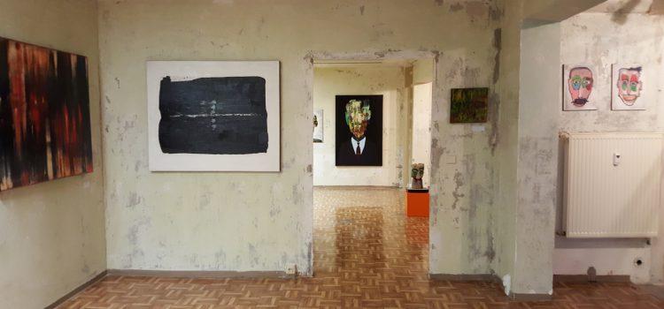 Ausstellung für Kurzentschlossene