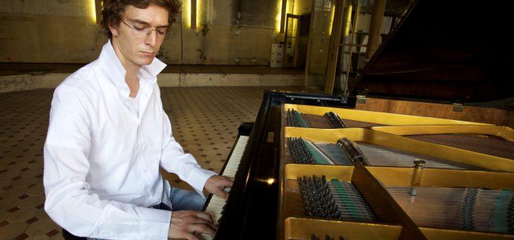 Jazz-Konzert von Stefan Nagler